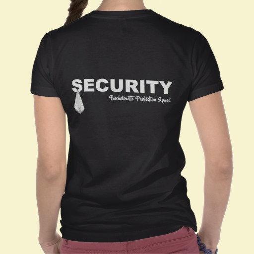 Bachelorette Protection Squad