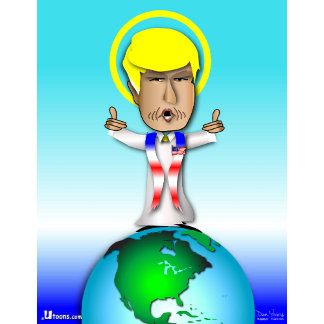 Saint Donald