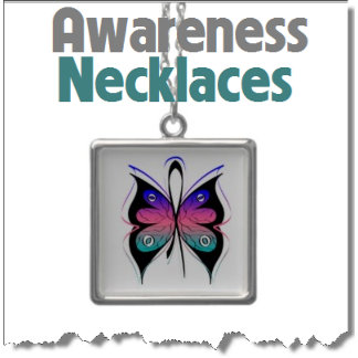 Awareness Necklaces