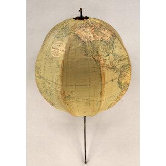 Betts's Portable Terrestrial Globe