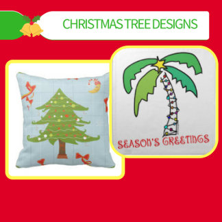 Christmas Tree Decorations, Gifts, Accessories