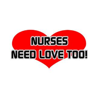 Nurses Need Love Too