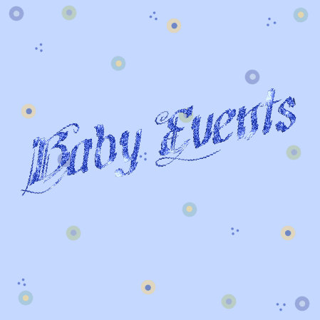 Baby Events