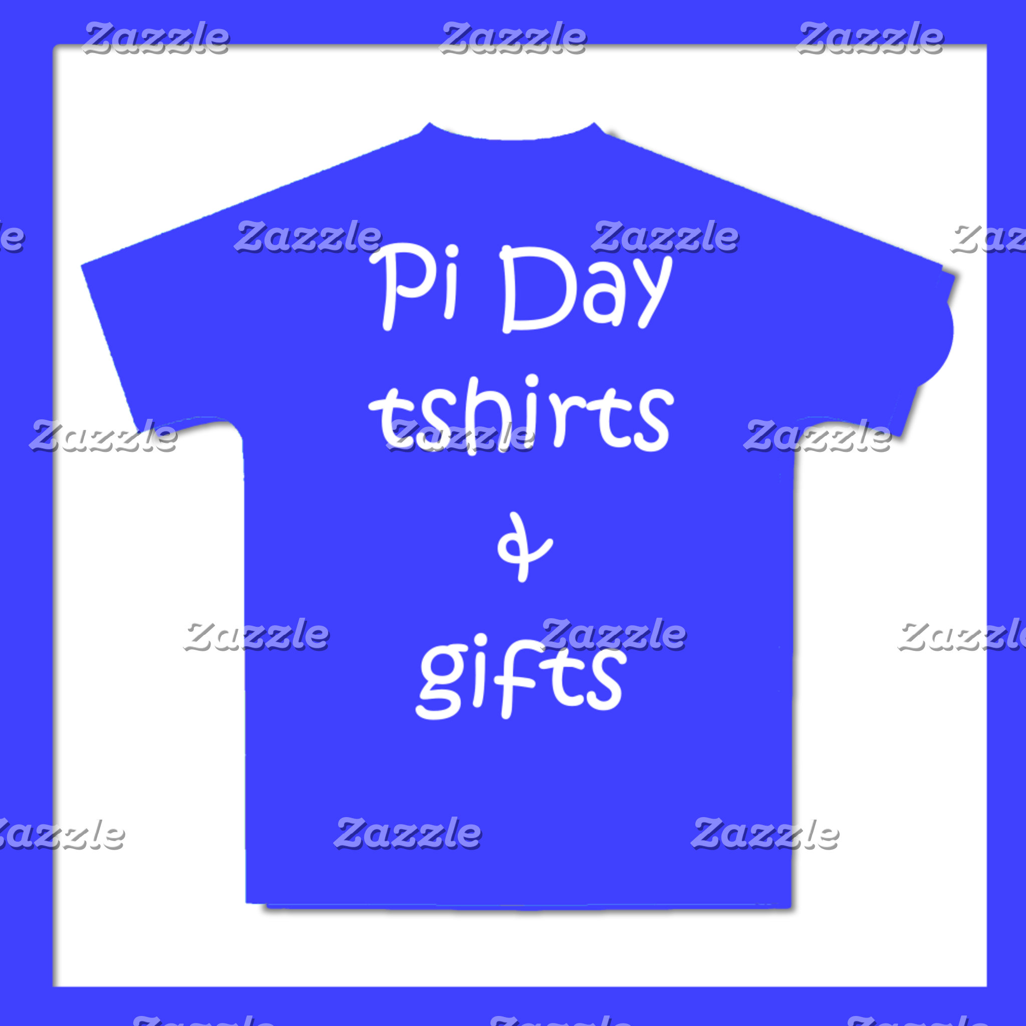 Pi Day March 14th