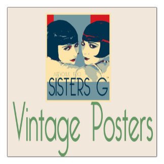 Fashion Art Posters