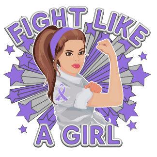 Hodgkin's Lymphoma Modern Rosie Fight