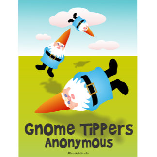 Gnome Tippers Anonymous