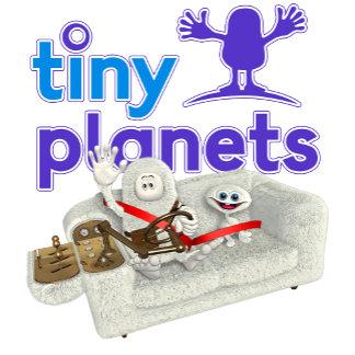 Tiny Planets Sofa Safari