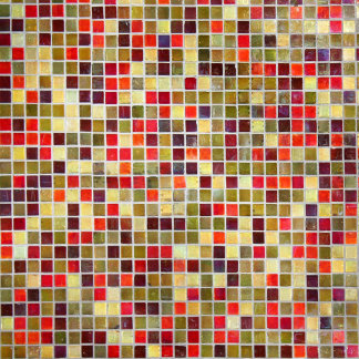 Colorful Small Tile