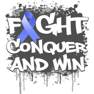 Esophageal Cancer Fight Conquer and Win