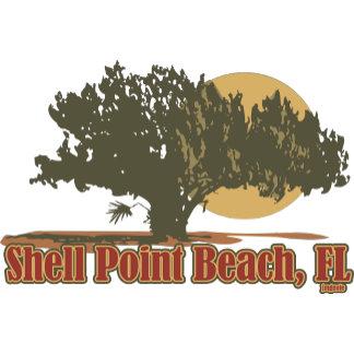 Shell Point Beach, FL The Tree