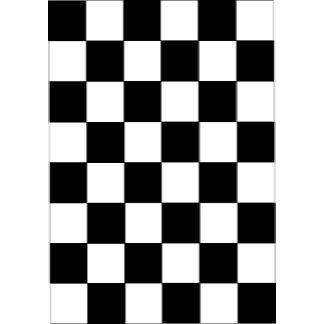 Checkered Squares