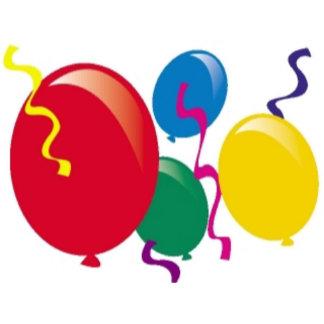 Balloon Celebration All Occasion