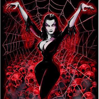 Web of Vampira