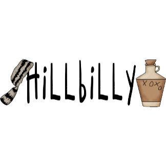 Hillbilly ties