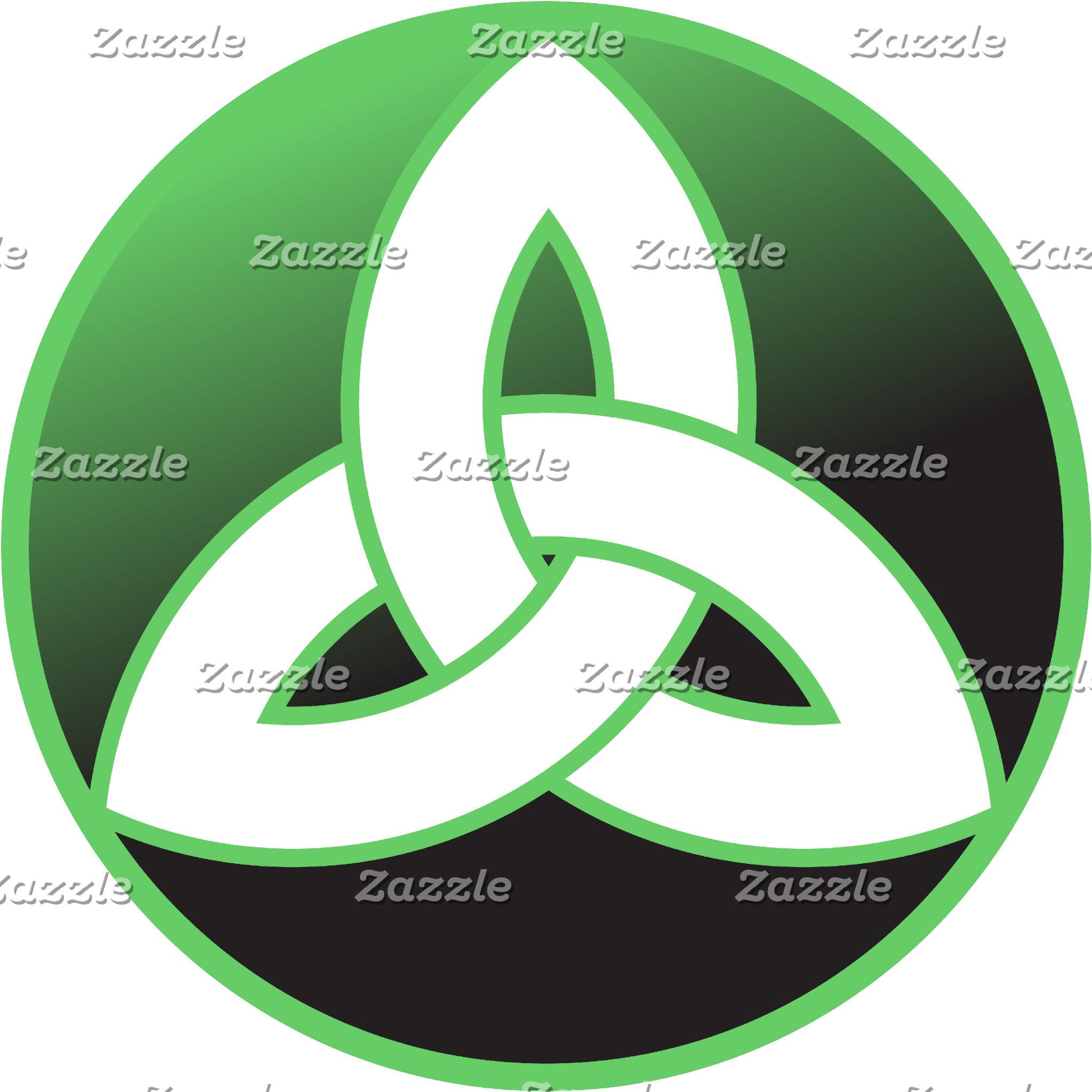 Trinity Knot Up