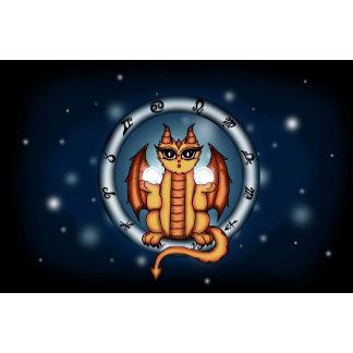Dragon Libra Zodiac