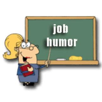 job humor