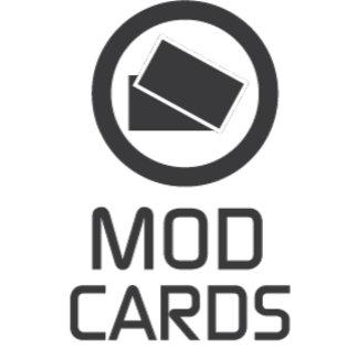 Mod Cards