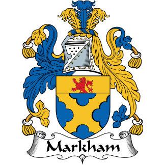 Markham Coat of Arms
