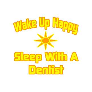 Wake Up Happy ... Sleep With a Dentist