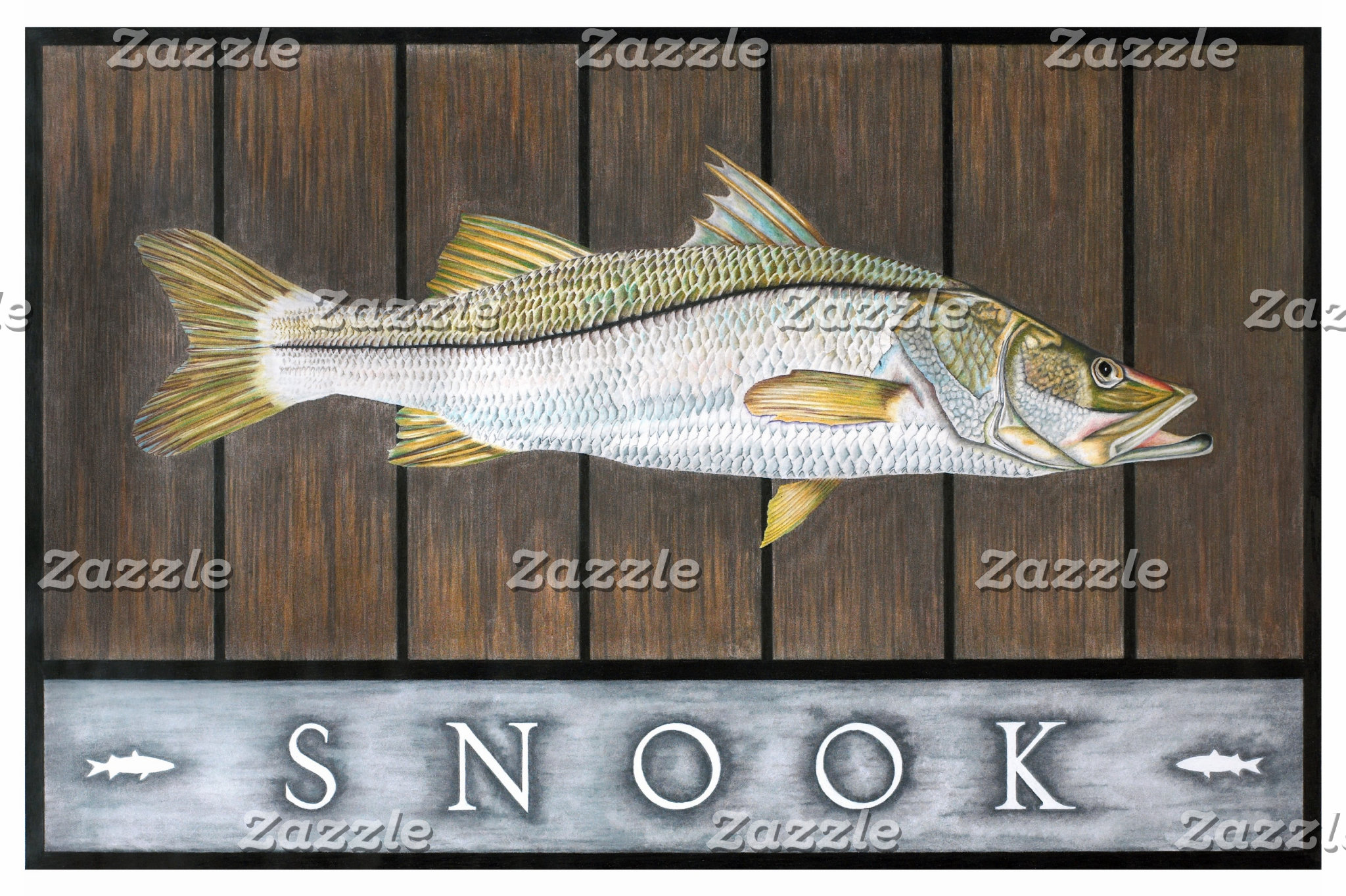 Snook Original