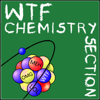 Slang Chemistry