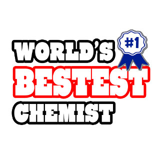 World's Bestest Chemist