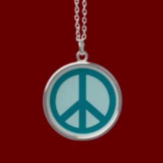 Peace Symbol Charms