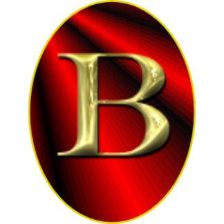Letter B Monograms