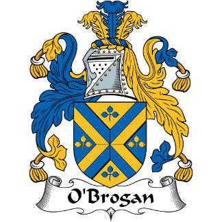 O'Brogan Coat of Arms