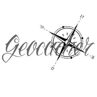 Geocacher Compass