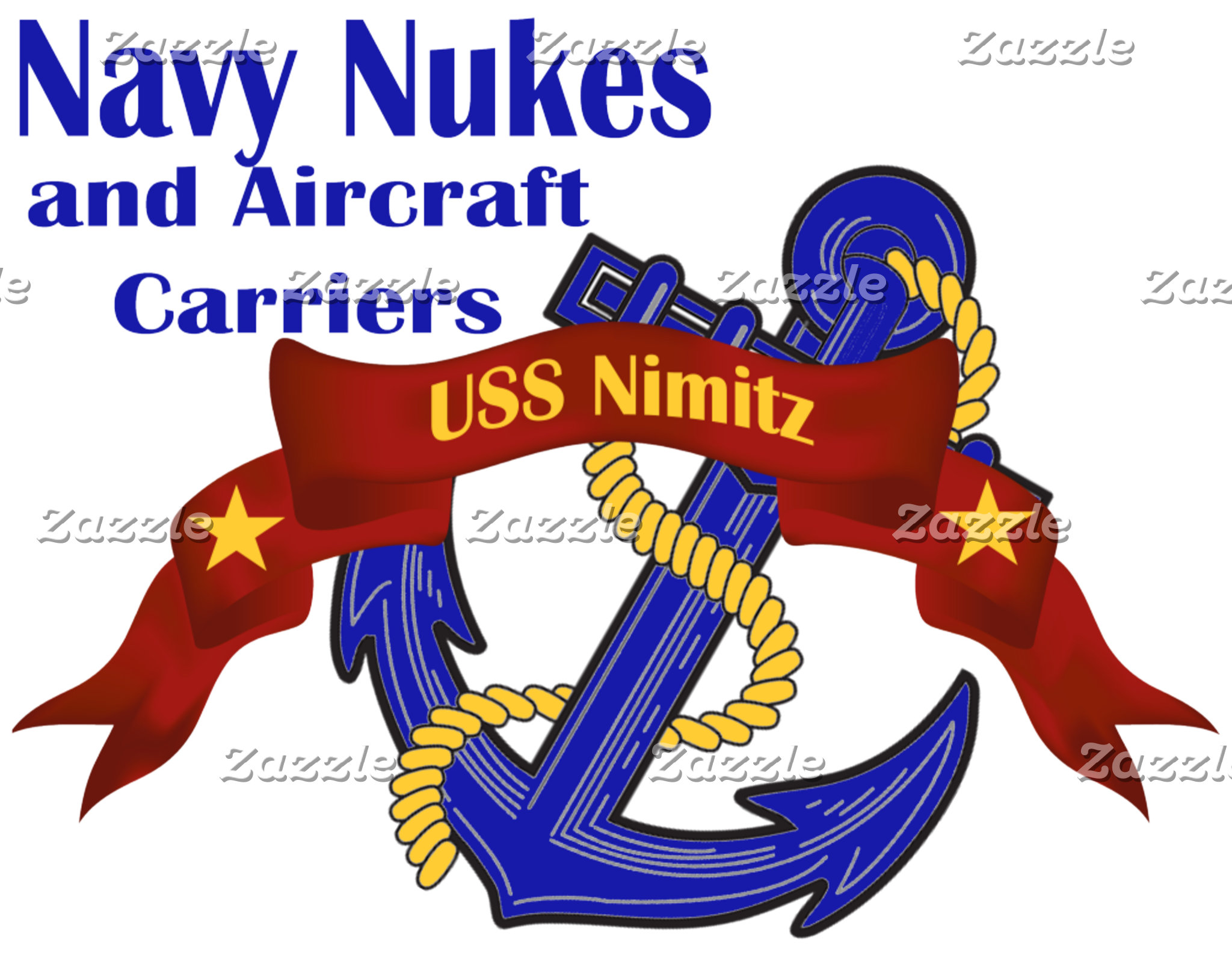 Navy Nuke ~ Aircraft Carriers
