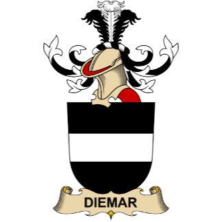 Diemar Family Crests