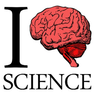 I Brain Science (I Know Science) (I Love Science)