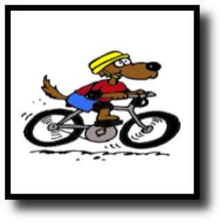 On Yer Bike!