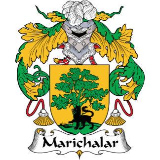 Marichalar Family Crest
