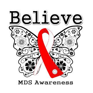 Believe MDS Awareness
