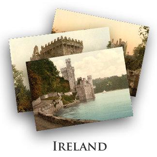 ~ Ireland