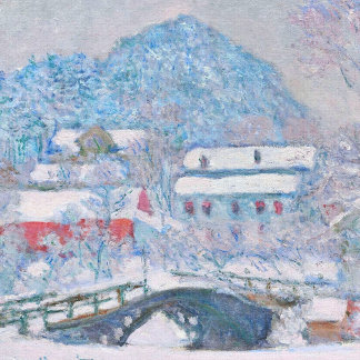 Winter Art and More