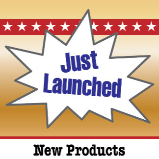 New Products - Just Launched