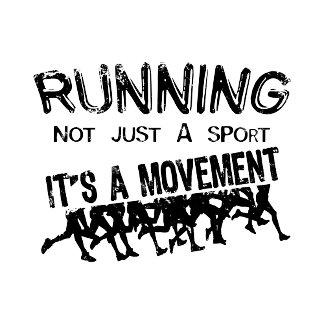 Running Movement