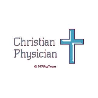 Christian Physician Cross