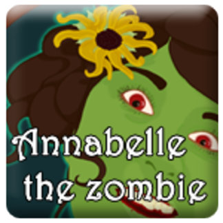 Annabelle the Zombie