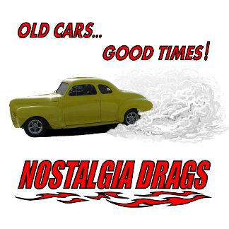 NOSTALGIA DRAGS