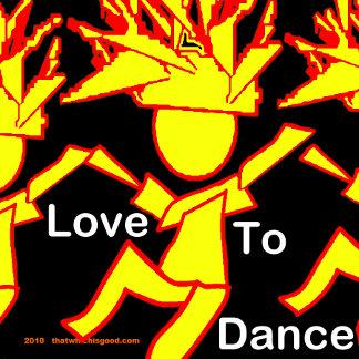 Love To Dance Sing