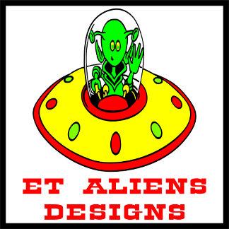 ET Aliens