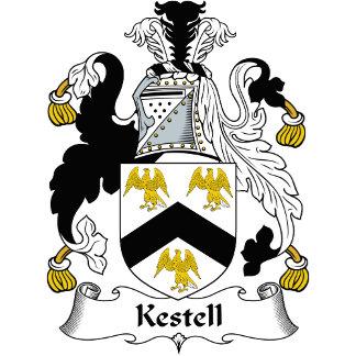 Kestell Family Crest