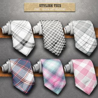 Tie Designs