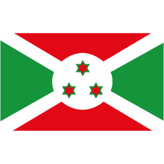 Burundi Coat of Arms